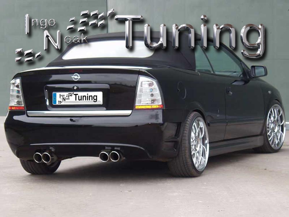Ingo-Noak-Heckstossstange-Stossstange-hinten-Opel-Astra-G-Coupe-Cabrio-Limousine