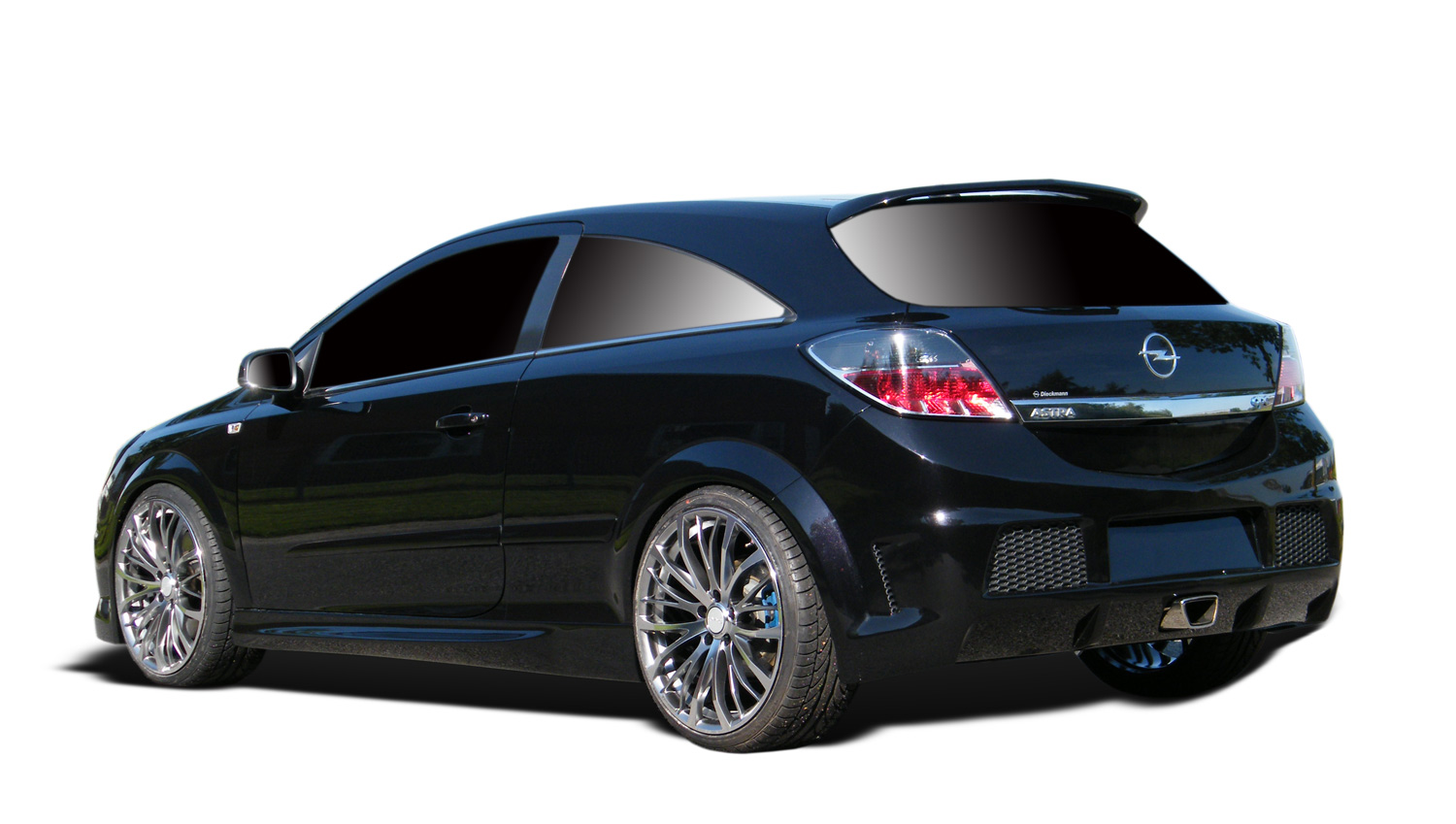 bodykit opel astra h opc frontspoiler seitenschwellersatz hecksto stange. Black Bedroom Furniture Sets. Home Design Ideas